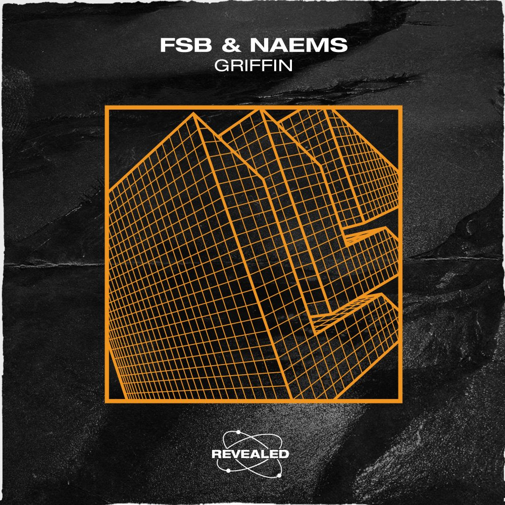 Griffin - FSB ⁠ NAEMS Official⁠
