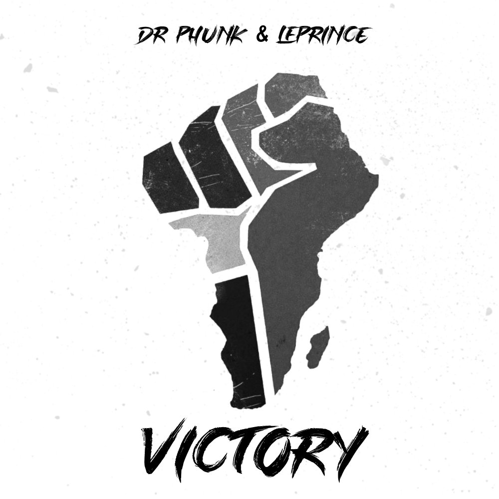 Victory - Dr Phunk⁠ & LePrince