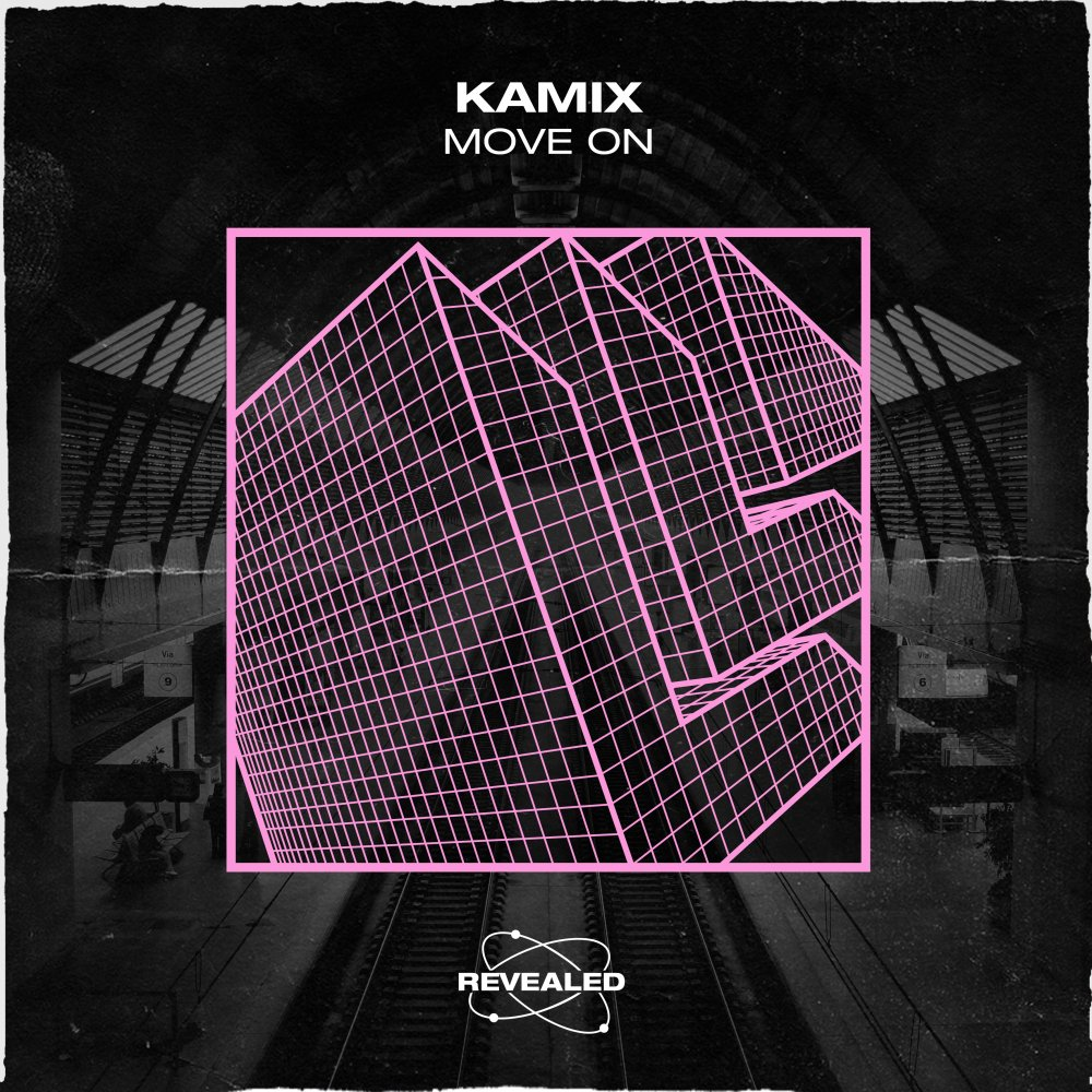 Move On - Kamix⁠