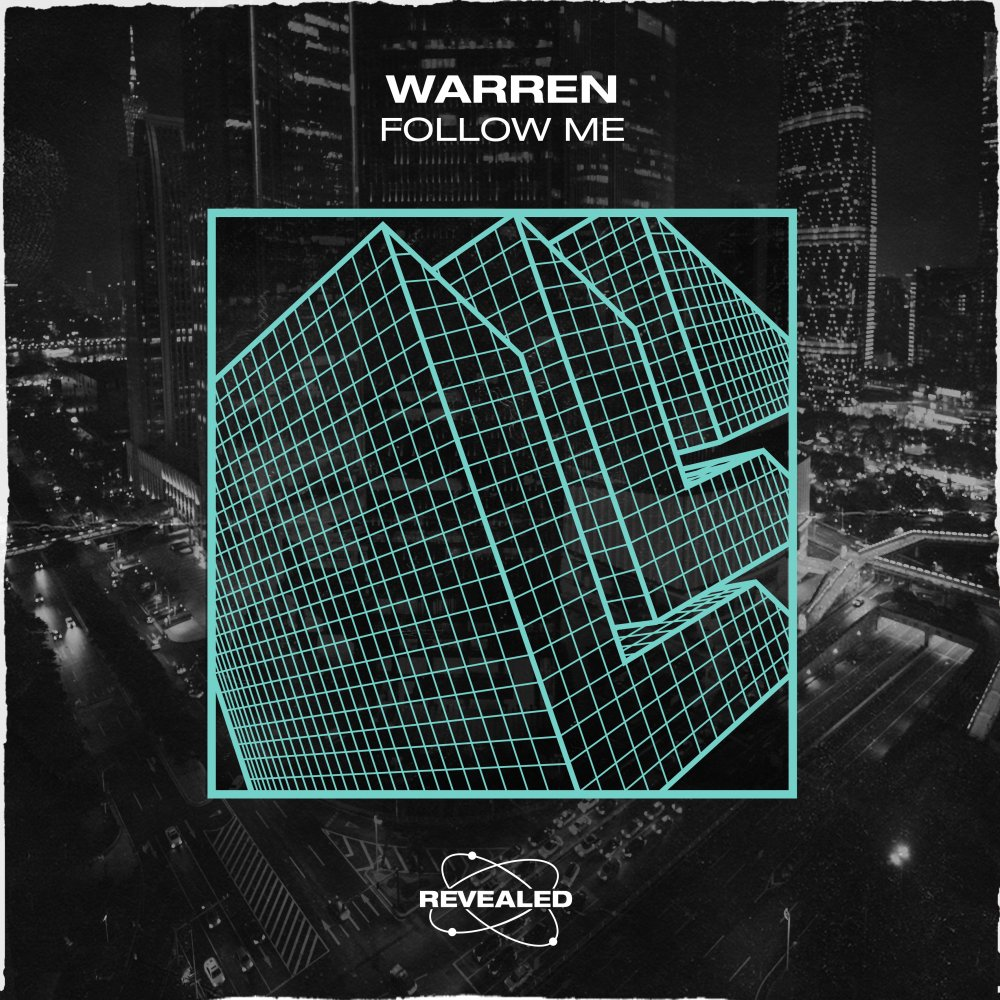 Follow Me - Warren⁠