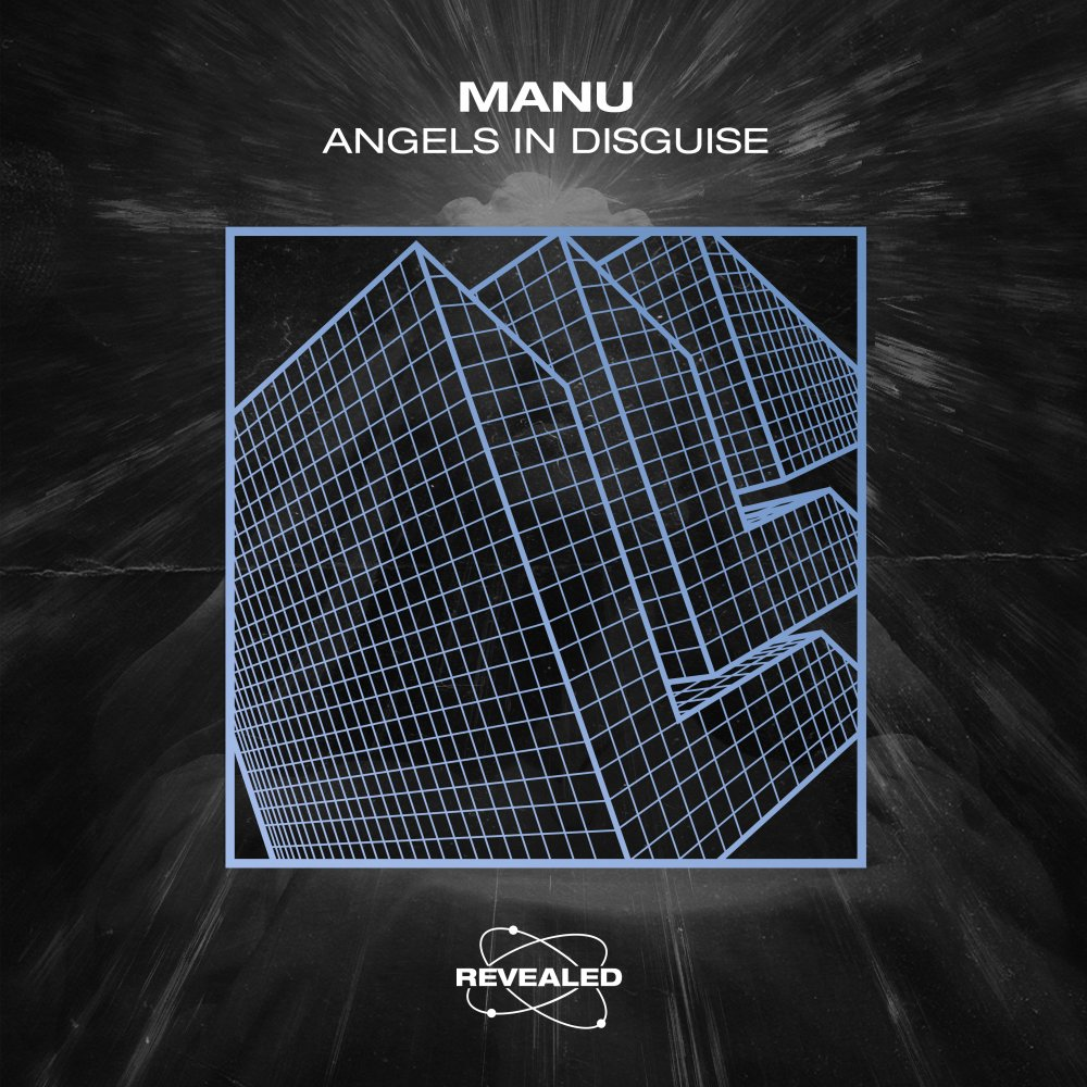 Angels In Disguise - MANU⁠