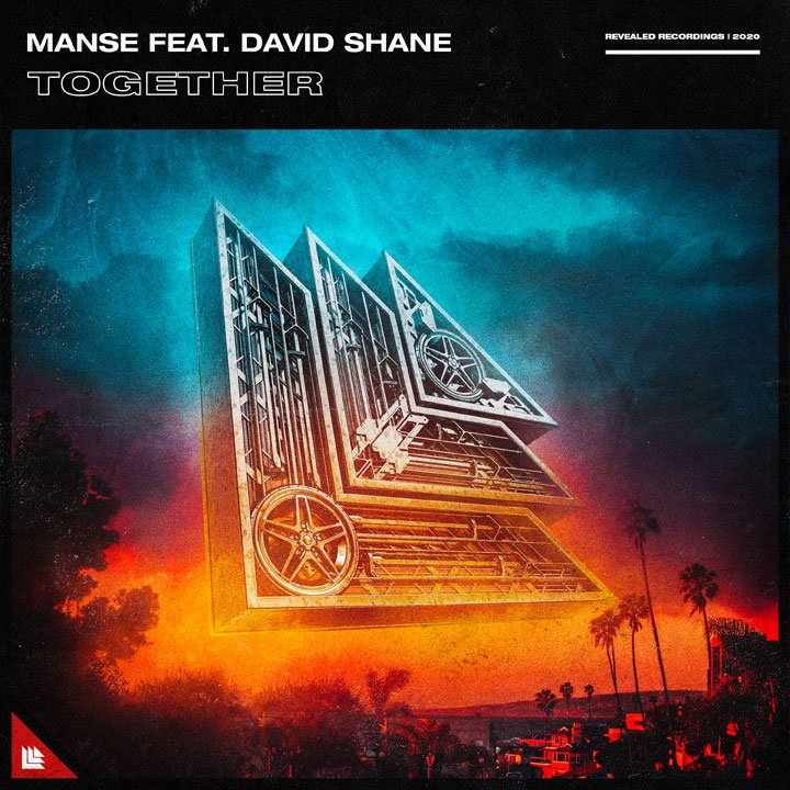 Together - Manse⁠ feat. David Shane⁠
