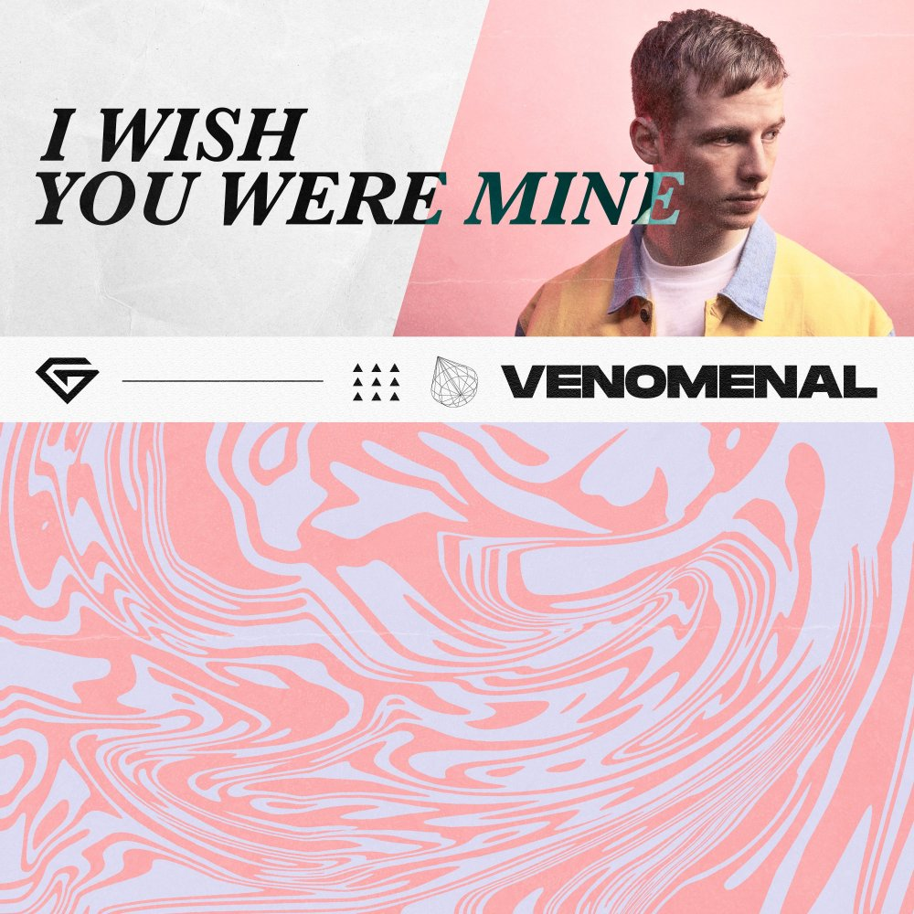 I Wish You Were Mine - Venomenal⁠