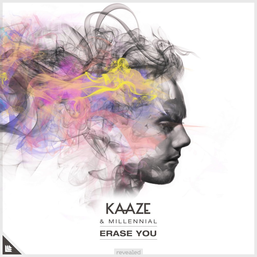 Erase You - KAAZE⁠ & Millennial