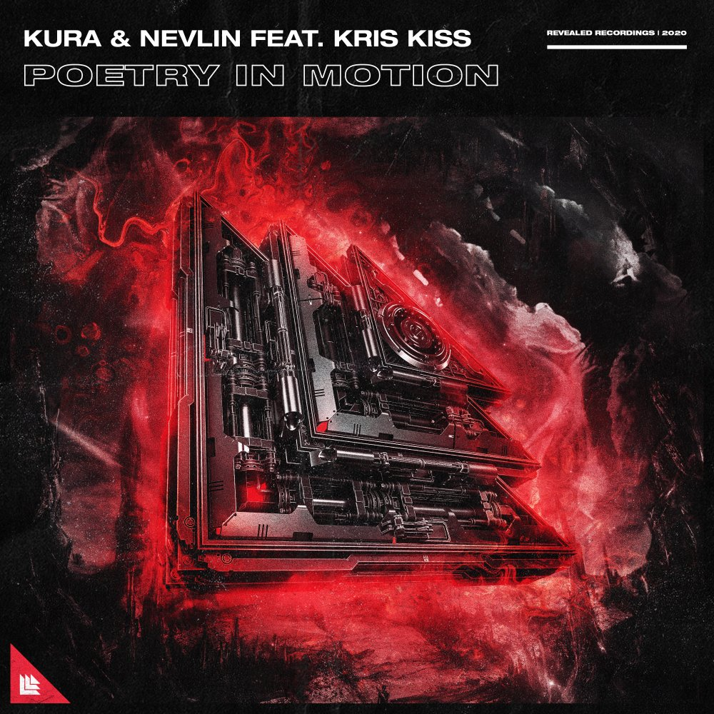 Poetry In Motion - KURA⁠ Nevlin⁠ feat.  Kris Kiss