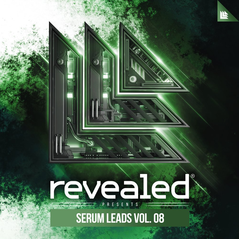 Revealed Serum Leads Vol. 8 - revealedrec⁠