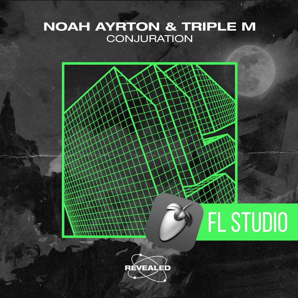 Conjuration (FL Project) - Noah Ayrton⁠ Triple M⁠