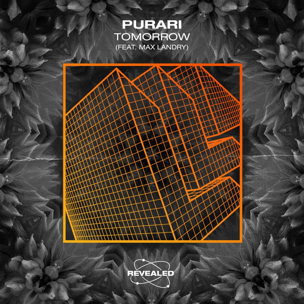 Tomorrow - PURARI⁠ Max Landry Official⁠