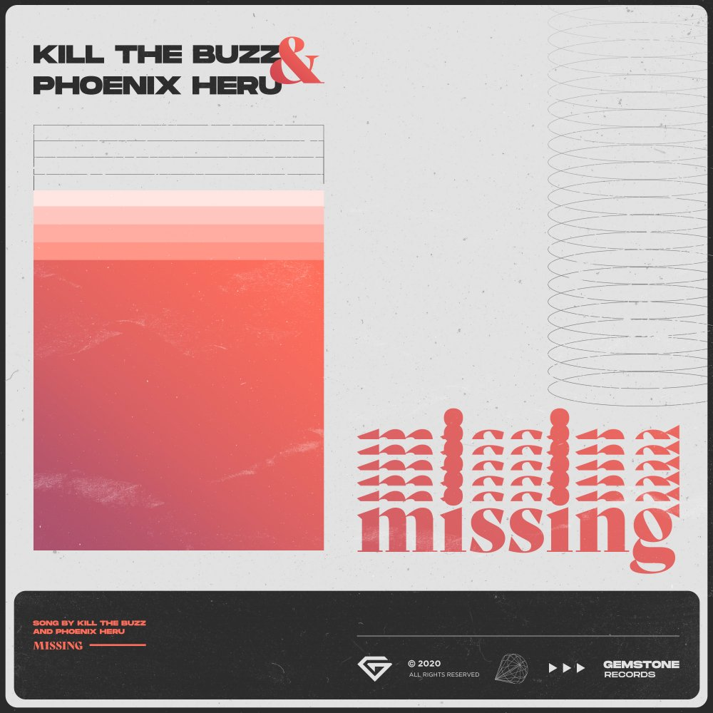 Missing - Kill The Buzz⁠ & Phoenix Heru