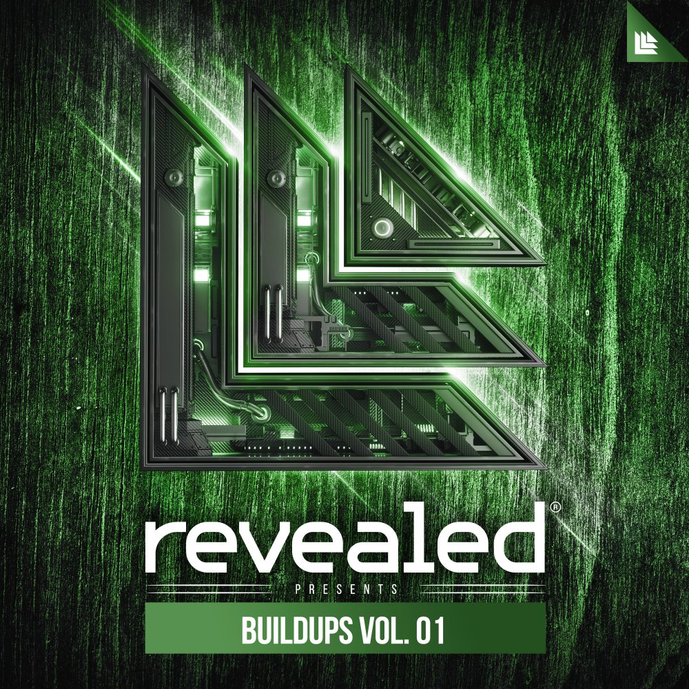 Revealed Buildups Vol. 1 - revealedrec⁠