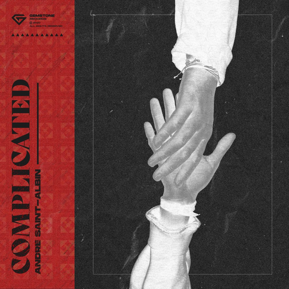 Complicated - Andre Saint-Albin