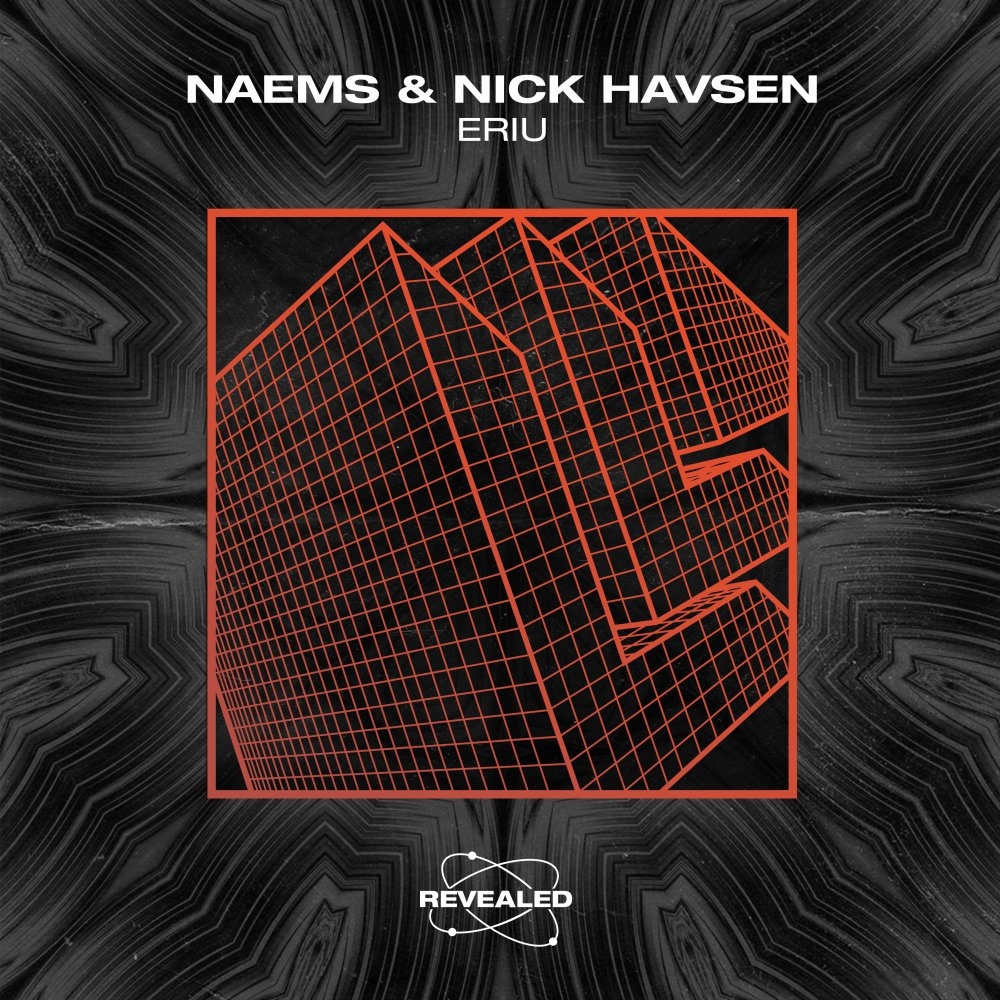 Eriu - NAEMS Official⁠ Nick Havsen⁠