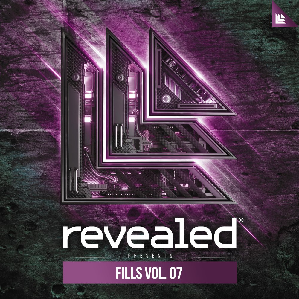 Revealed Fills Vol. 7 - revealedrec⁠