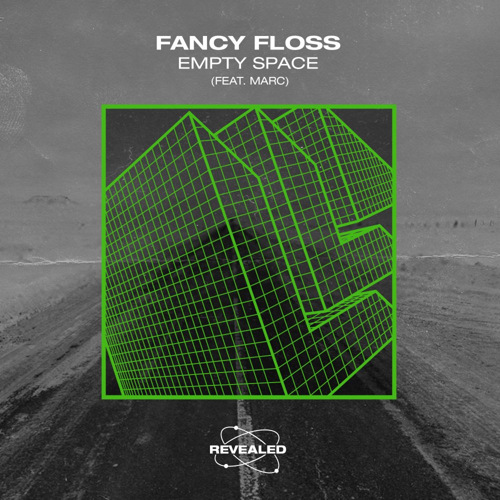 Empty Space - Fancy Floss⁠ Marc1997⁠