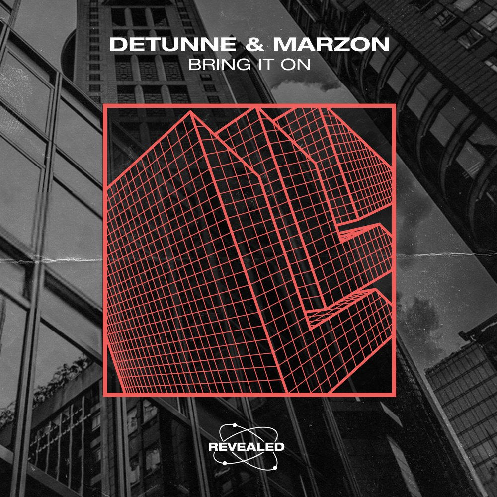 Bring It On - Detunne⁠ & Marzon⁠