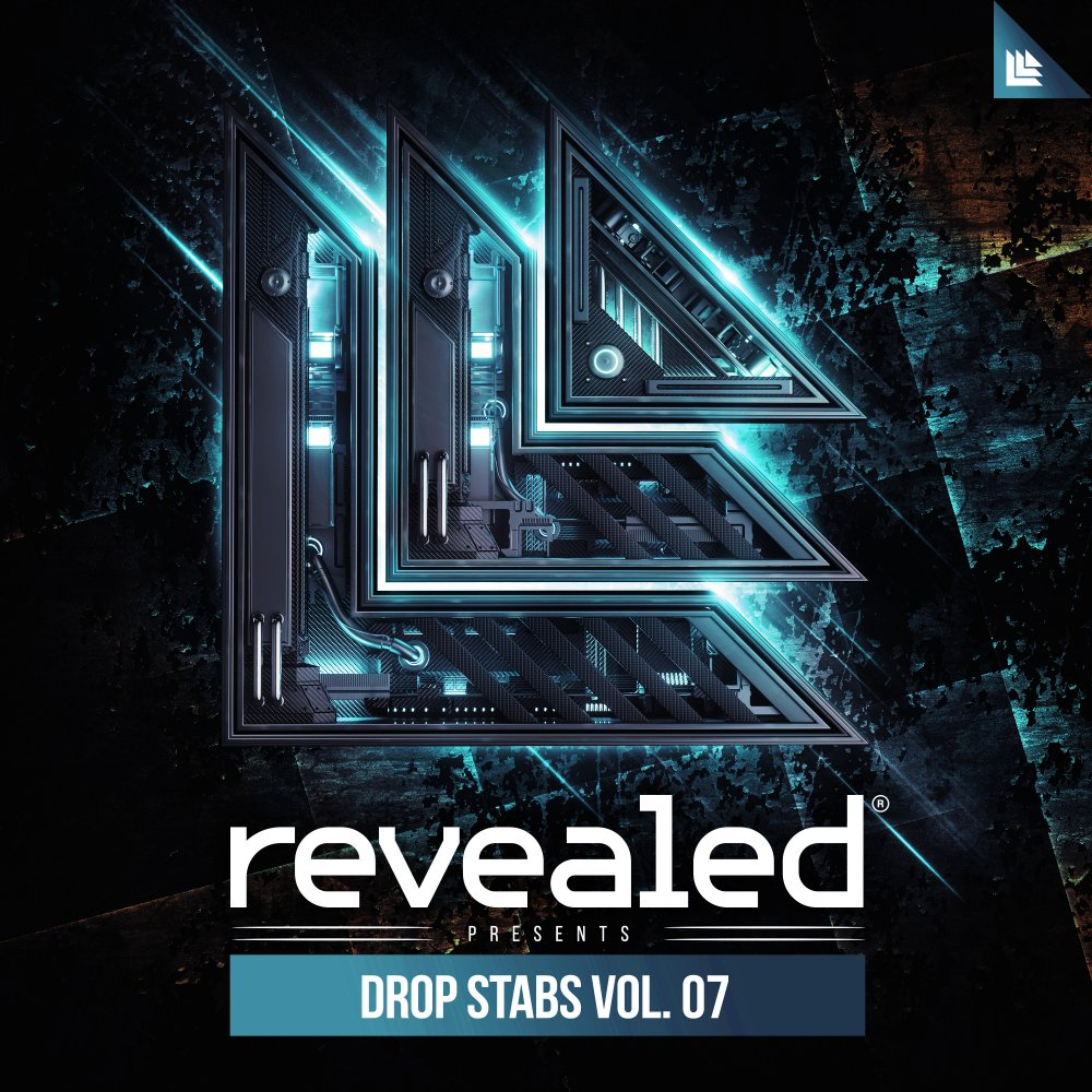 Revealed Drop Stabs Vol. 7 - revealedrec⁠