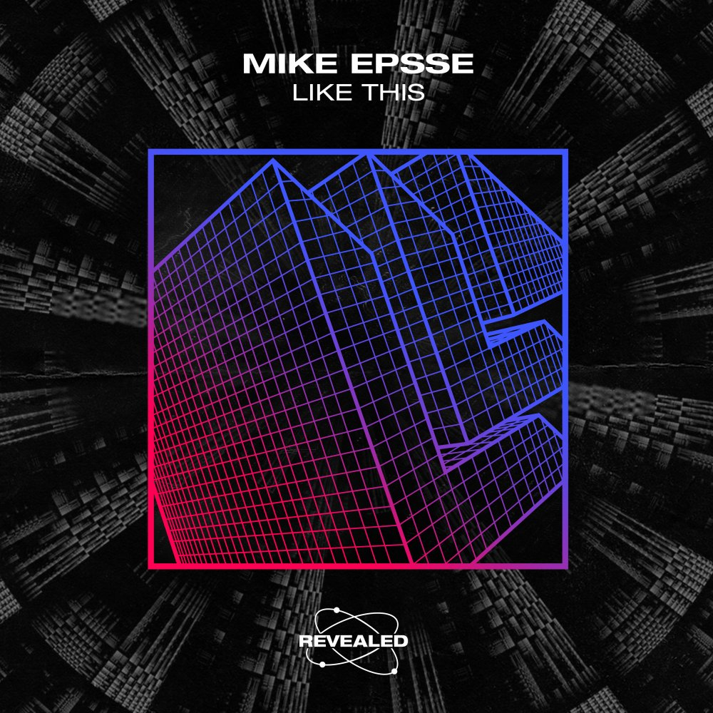 Like This - Mike Epsse⁠