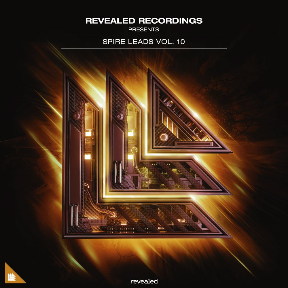 Revealed Spire Leads Vol. 10  - revealedrec⁠