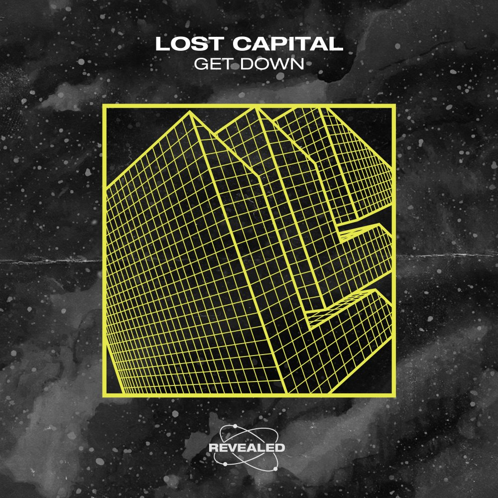 Get Down - Lost Capital⁠