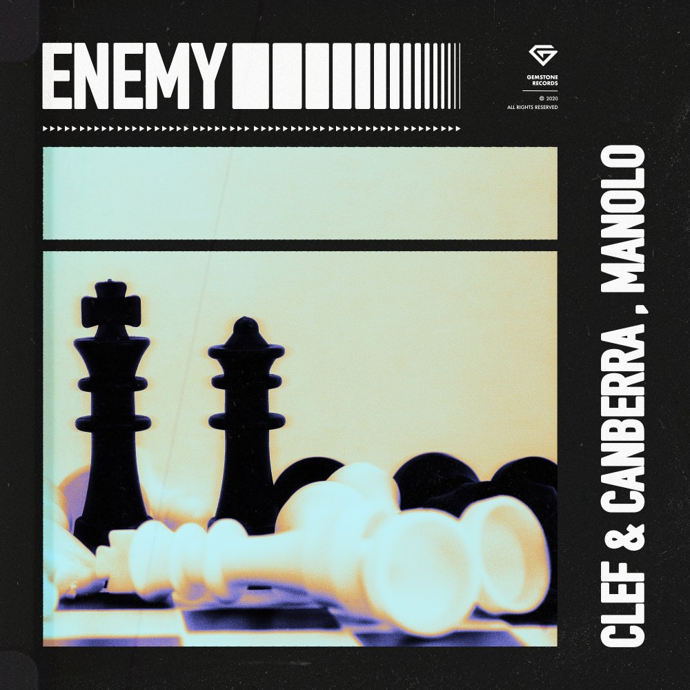 Enemy - Clef & Canberra, Manolo