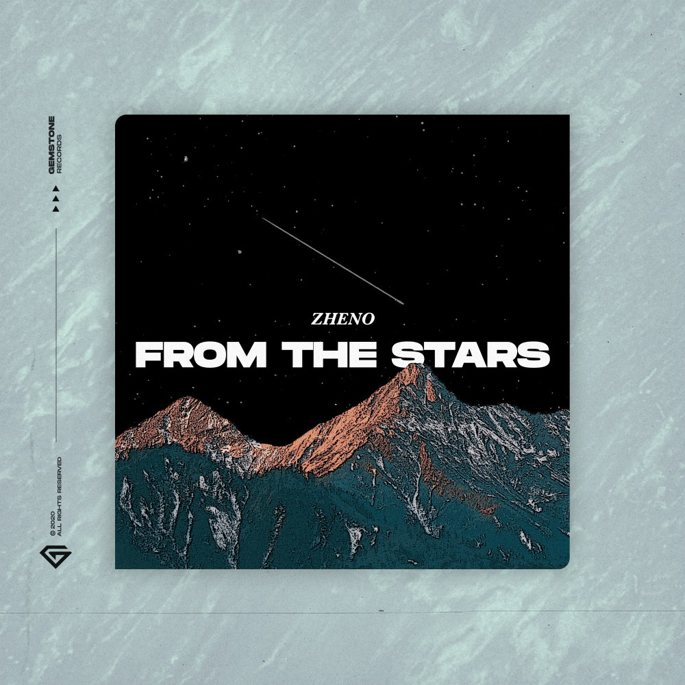 From The Stars - Zheno⁠