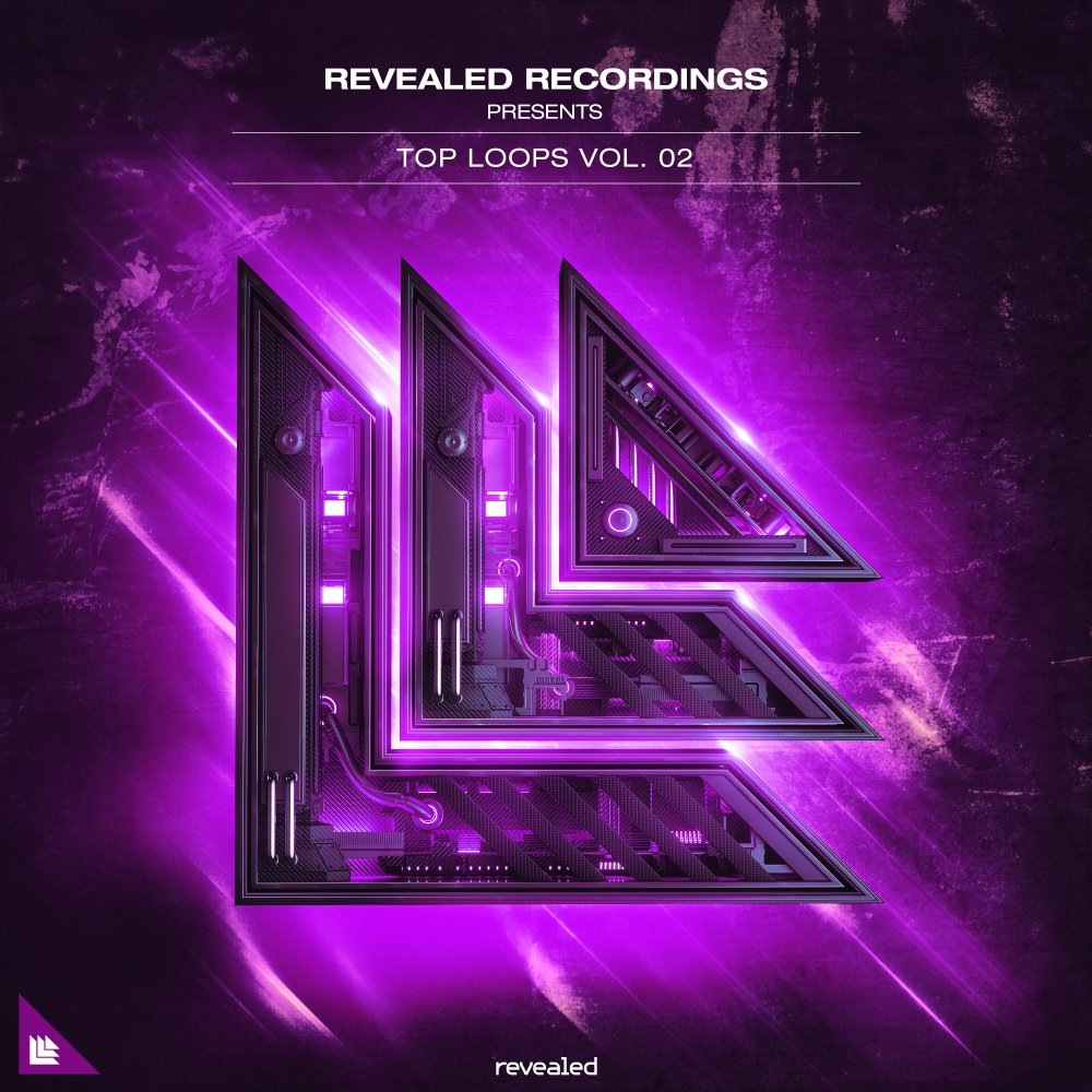 Revealed Top Loops Vol. 2 - revealedrec⁠
