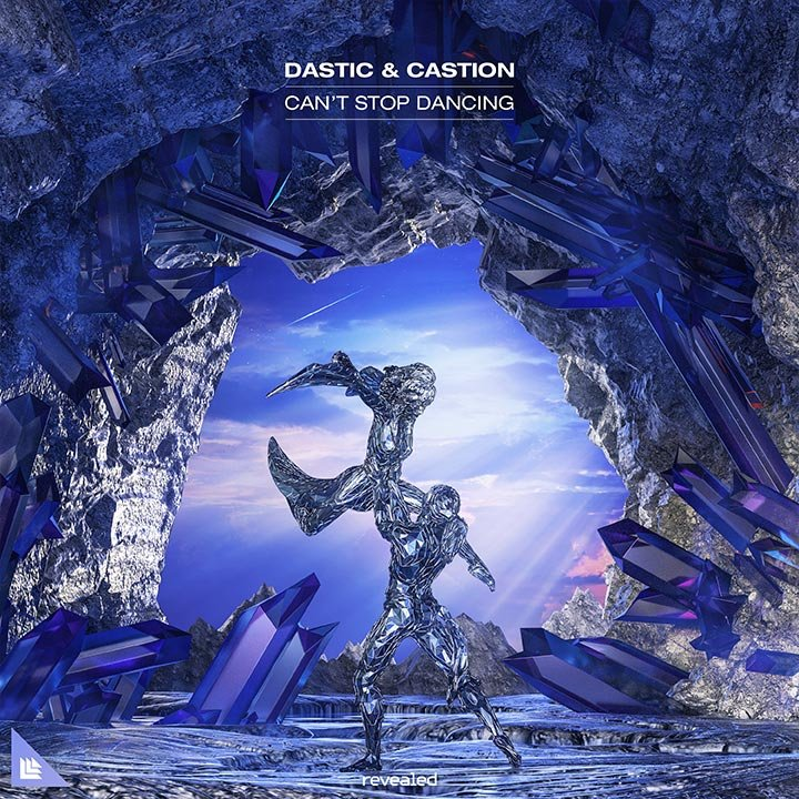 Can't Stop Dancing - Dastic⁠ & Castion⁠