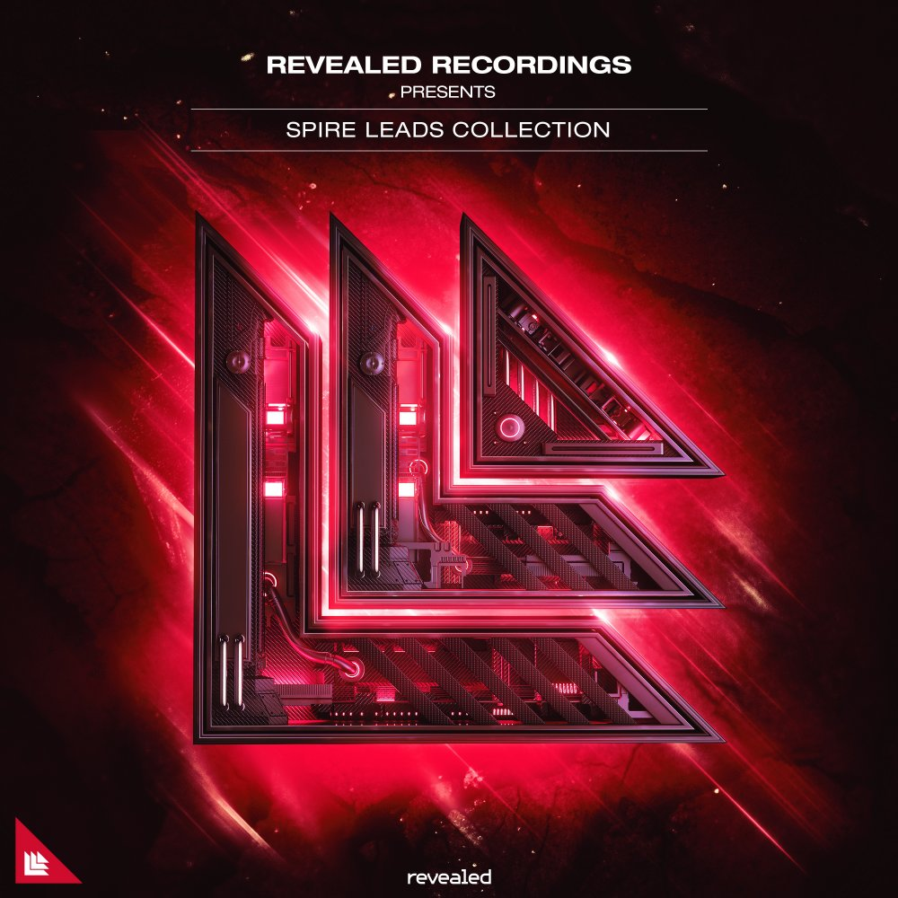 Revealed Spire Leads Collection Bundle - revealedrec⁠