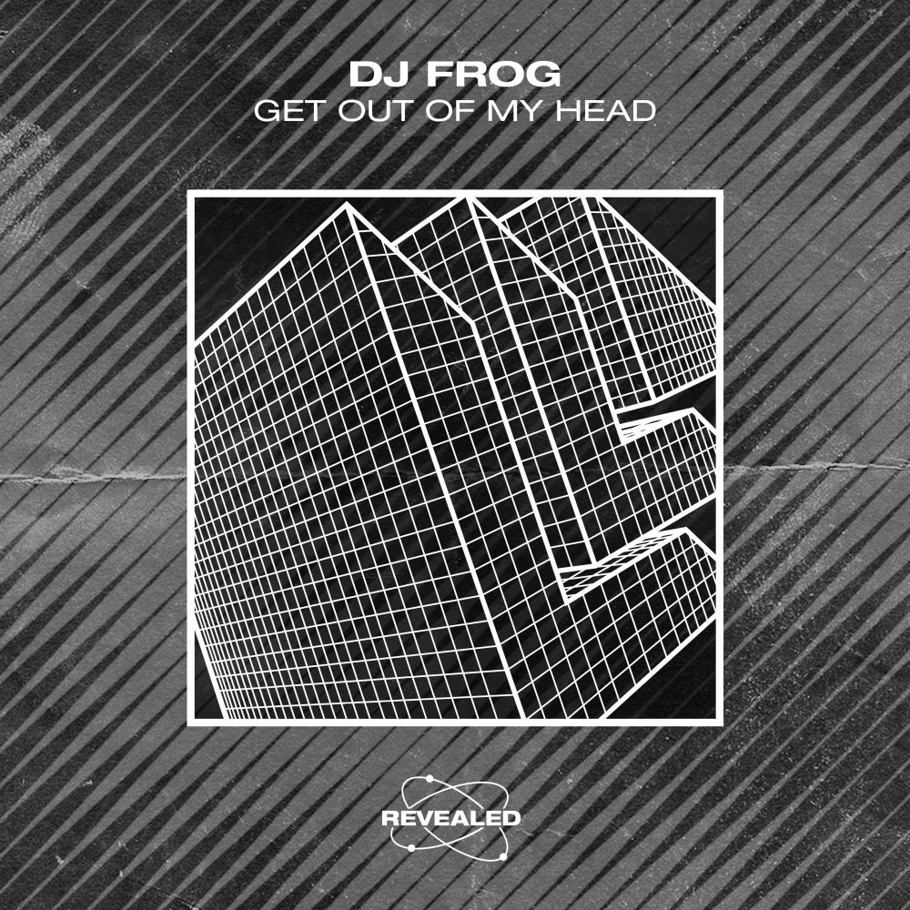 Get Out Of My Head - DJ Frog⁠