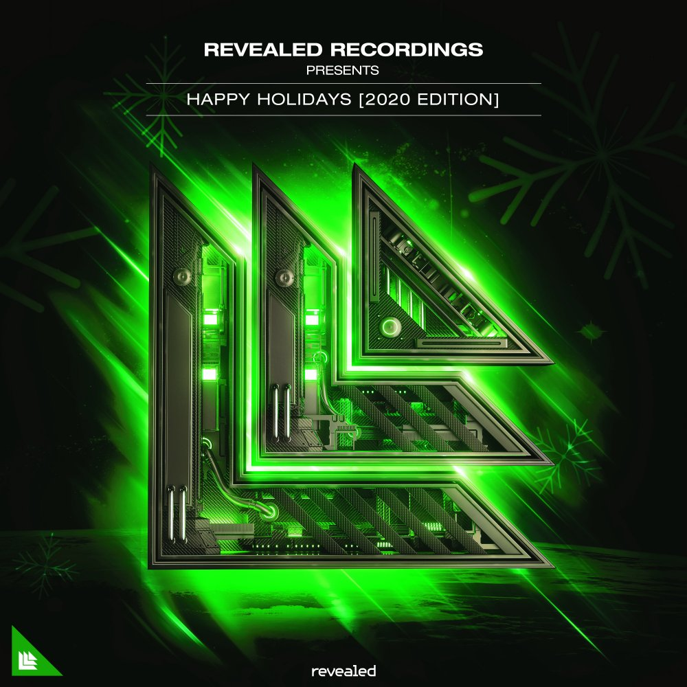 Revealed Happy Holidays [2020 Edition] - revealedrec⁠